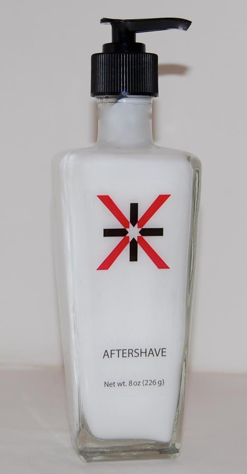 Kein Cross Signature Aftershave