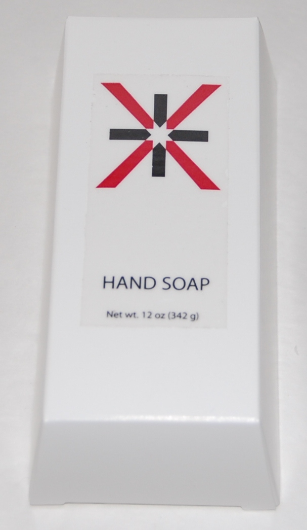 Kein Cross Signature Bath Bar 12oz