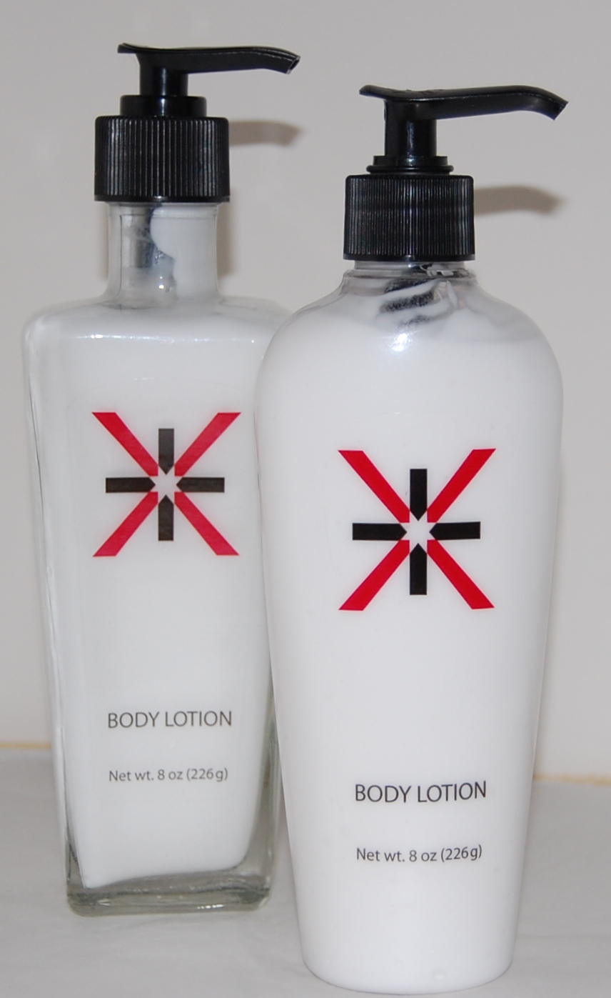Kein Cross Signature Body Lotion