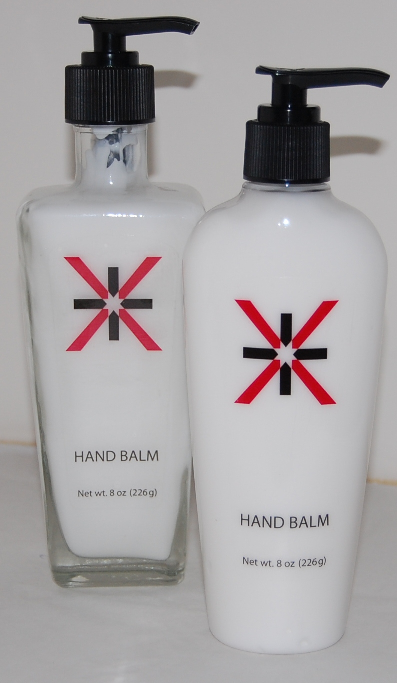 Kein Cross Signature Hand Balm