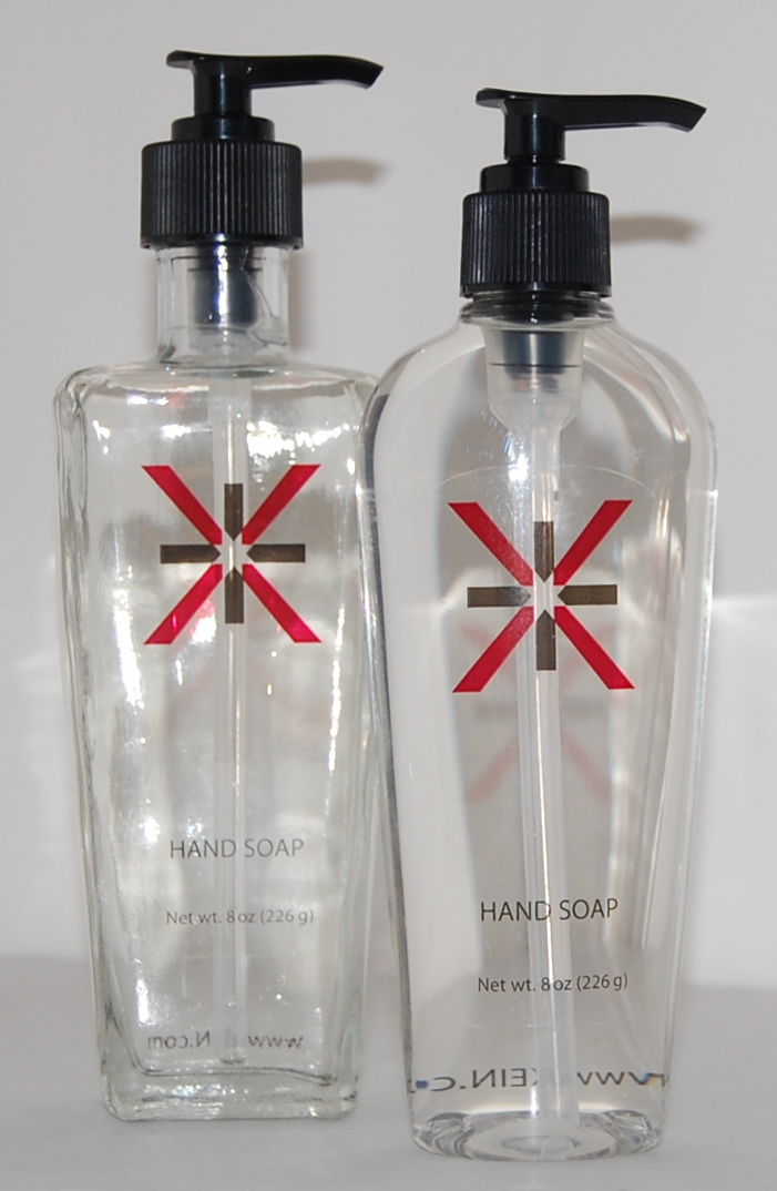Kein Cross Signature Hand Soap
